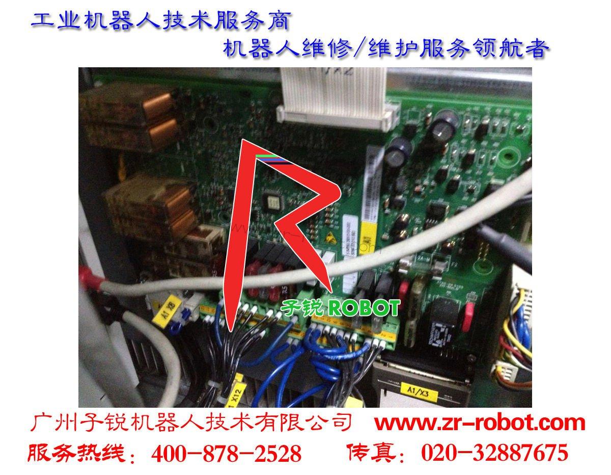6位半高精度万用表,vi曲线测试仪等,专业专注提升机器人电路板维修