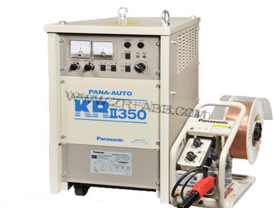 松下KR系列YD-350KR2焊机常见故障维修