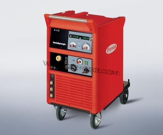 Fronius福尼斯TT3000氩弧焊机送丝机损坏维修