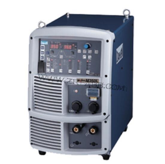 OTC二氧化碳保护焊机M350L焊接电压失调维修