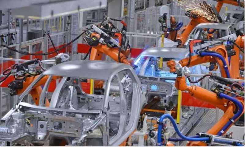 如何增强机器人产业的核心发展力