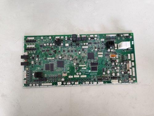 OTC焊机P400线路板P30099P故障维修